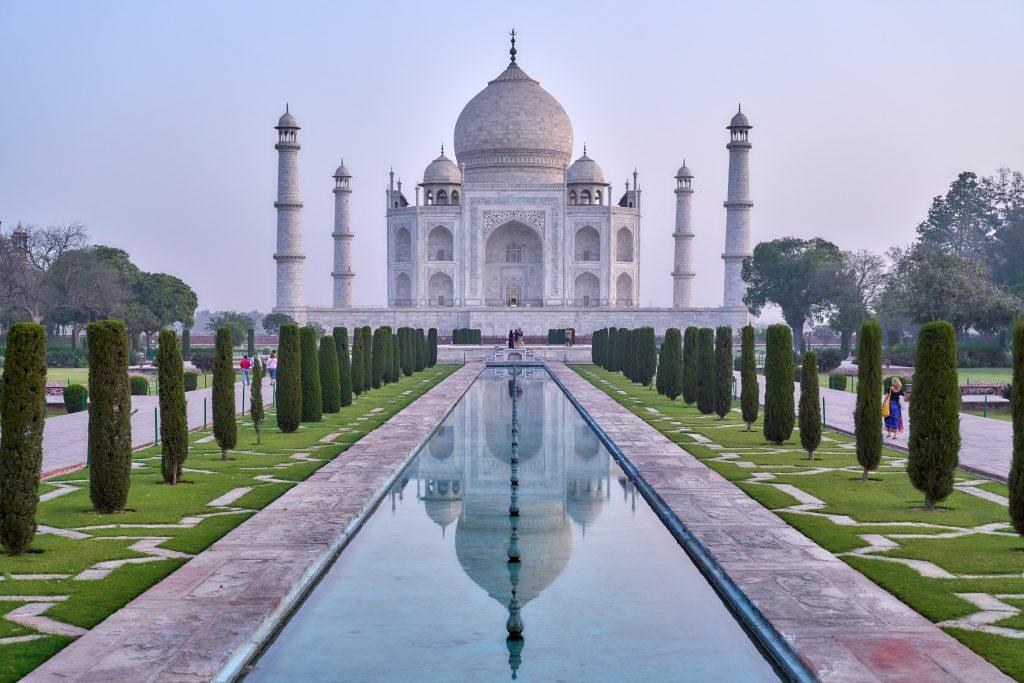 inde tourisme